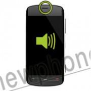 Nokia PureView 808, Ear speaker reparatie