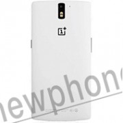 One Plus One back cover reparatie