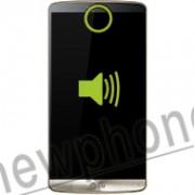 LG Optimus G3, Ear speaker reparatie