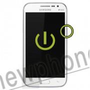 Samsung Galaxy Win I8550, Aan / uitschakelaar reparatie