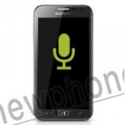 Samsung Ativ, Microfoon reparatie