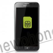 Samsung Ativ, Sim slot reparatie