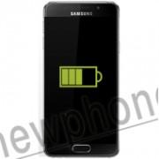 Samsung galaxy a3 2016 accu reparatie