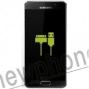 Samsung galaxy a3 software herstellen