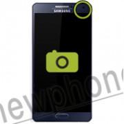 Samsung galaxy A5 camera reparatie