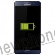 Samsung galaxy a7 batterij reparatie