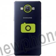 Samsung galaxy a7 back camera reparatie