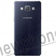 Samsung Galaxy A7 back cover reparatie