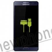 Samsung galaxy a7 software herstellen