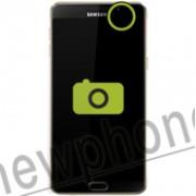 Samsung galaxy a9 camera reparatie