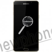 Samsung galaxy a9 onderzoek