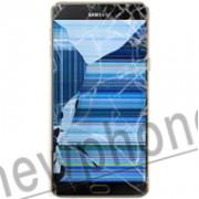 Samsung Galaxy A9 scherm reparatie