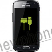 Samsung Galaxy Ace 2, Software herstellen