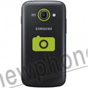 Samsung Galaxy Ace 3, Back camera reparatie