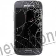 Samsung Galaxy Ace 3, Glas scherm reparatie