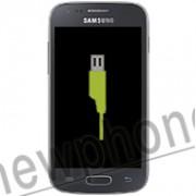 Samsung Galaxy Ace 3, Dock connector reparatie