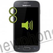 Samsung Galaxy Ace 3, Volumeknop reparatie