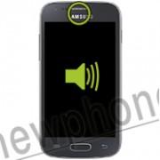 Samsung Galaxy Ace 3, Ear speaker reparatie