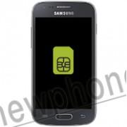 Samsung Galaxy Ace 3, Sim slot reparatie