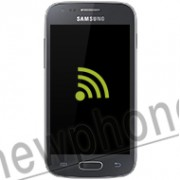 Samsung Galaxy Ace 3, Wi-Fi antenne reparatie