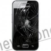 Samsung Galaxy Ace, Touchscreen reparatie