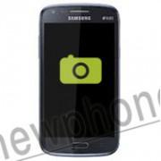 Samsung Galaxy Core, Camera reparatie