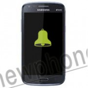 Samsung Galaxy Core, Speaker reparatie
