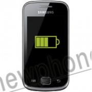 Samsung Galaxy Gio S5660, Accu reparatie