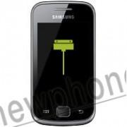 Samsung Galaxy Gio S5660, Connector reparatie