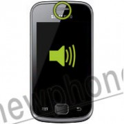 Samsung Galaxy Gio S5660, Ear speaker reparatie