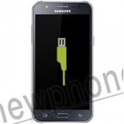 Samsung Galaxy J5 connector reparatie