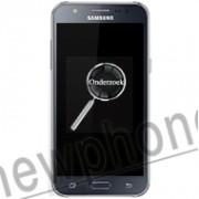 Samsung galaxy j5 onderzoek