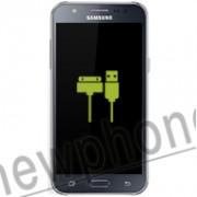 Samsung galaxy j5 software herstel