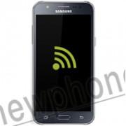 Samsung galaxy j5 wifi reparatie