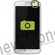 Samsung Galaxy Mega 5.8, Front camera reparatie