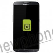 Samsung Galaxy Mega 6.3, Simkaartlezer reparatie