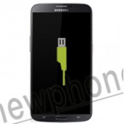 Samsung Galaxy Mega 6.3, Laadaansluiting reparatie