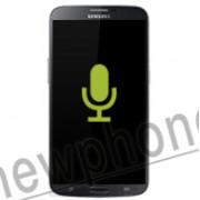 Samsung Galaxy Mega 6.3, Microfoon reparatie