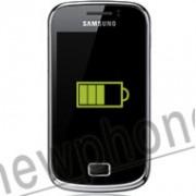 Samsung Galaxy Mini 2, Accu reparatie