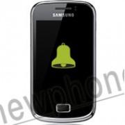 Samsung Galaxy Mini 2, Back speaker reparatie