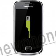 Samsung Galaxy Mini 2, Connector reparatie