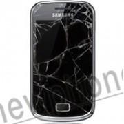 Samsung Galaxy Mini 2, Touchscreen reparatie