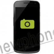 Samsung Galaxy Nexus, Camera reparatie