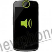 Samsung Galaxy Nexus, Ear speaker reparatie