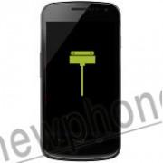 Samsung Galaxy Nexus, Connector reparatie