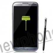 Samsung Galaxy Note 2, Connector reparatie
