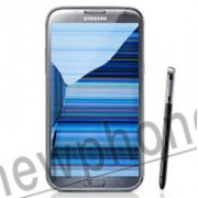Samsung Galaxy Note 2, Touchscreen / LCD scherm reparatie