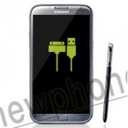 Samsung Galaxy Note 2, Software herstellen