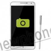 Samsung Galaxy Note 3, Camera reparatie