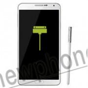 Samsung Galaxy Note 3, Dock connector reparatie